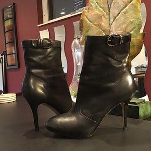 ❤️Make Offers❤️ Via Spiga Leather Boots, Sz 9.5 M